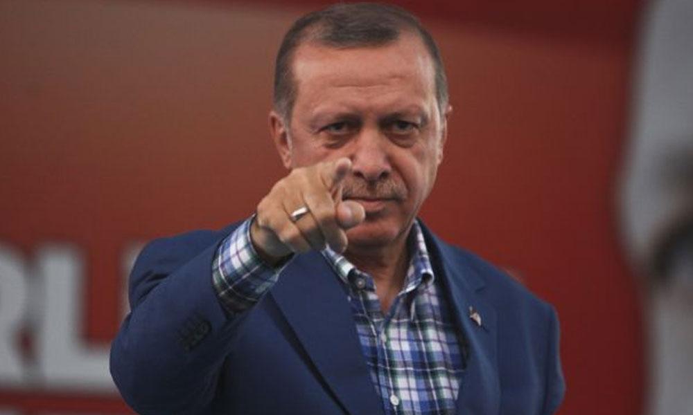 Erdoğan: Adalet Bakanıma da söyledim, benim gönlüm idamdan yana