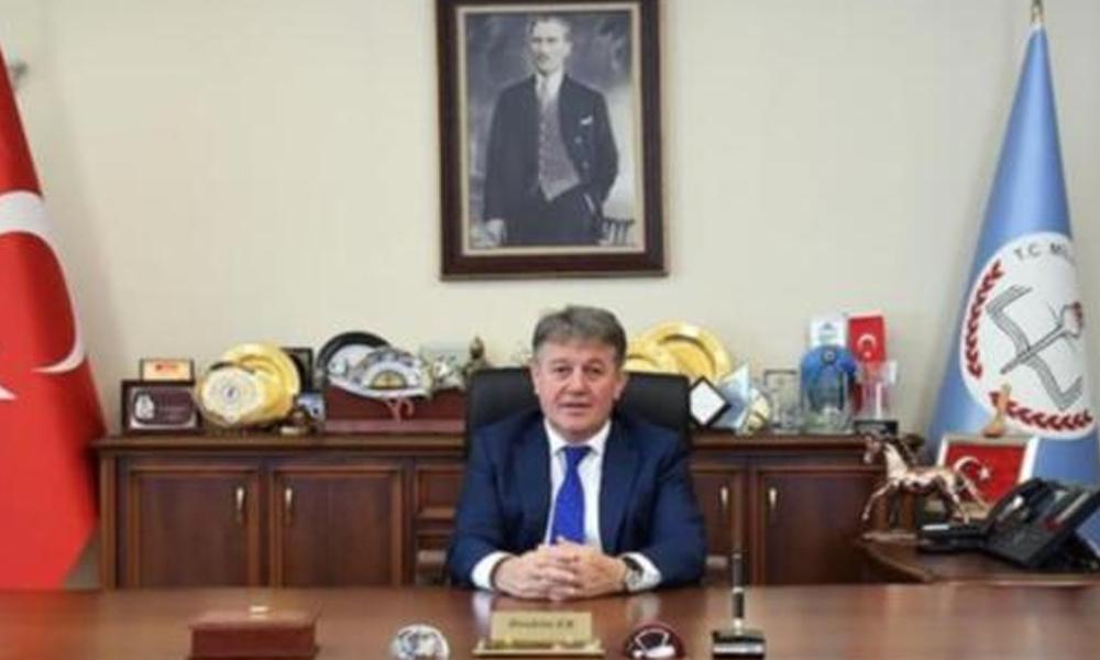 Erdoğan, kuzenini bir kez daha Danıştay üyesi yaptı