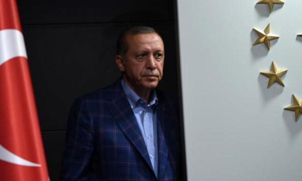 'Erdoğan yalan söylüyor, milletten af dilemeli…'