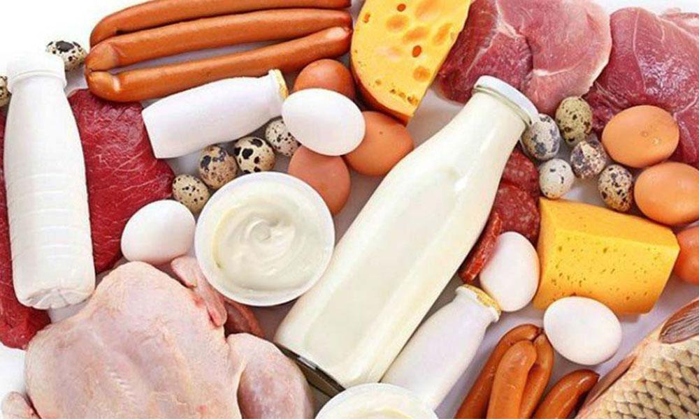 Et ve süt tüketimi küresel ısınmayı etkiliyor!