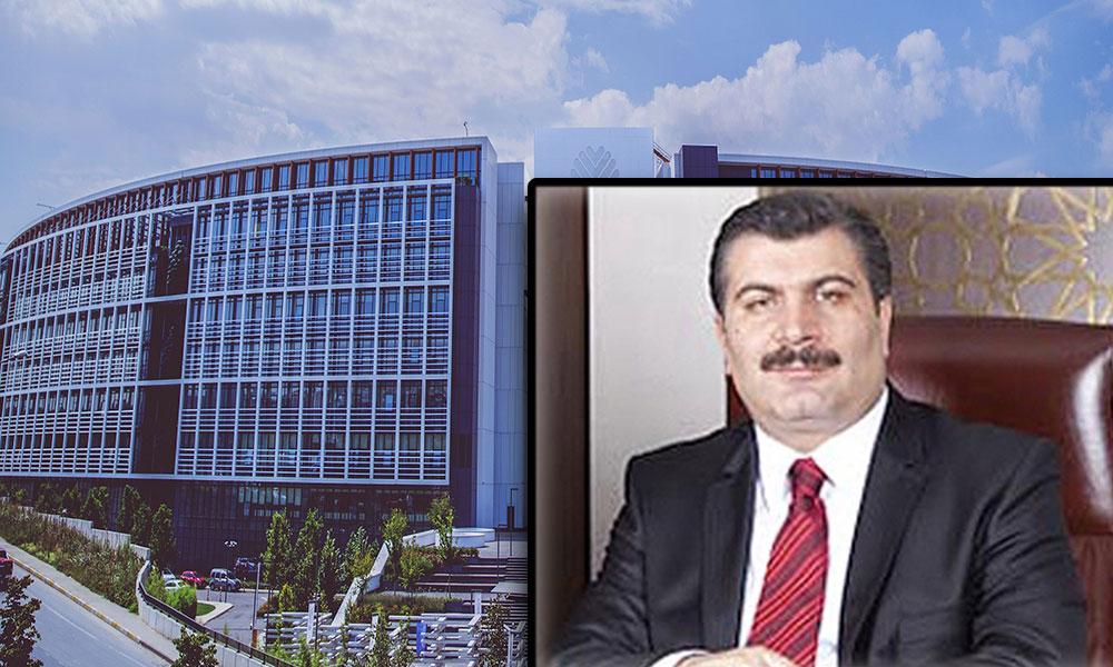 Sağlık Bakanı kendi hastanesi için özel genelge yayımladı