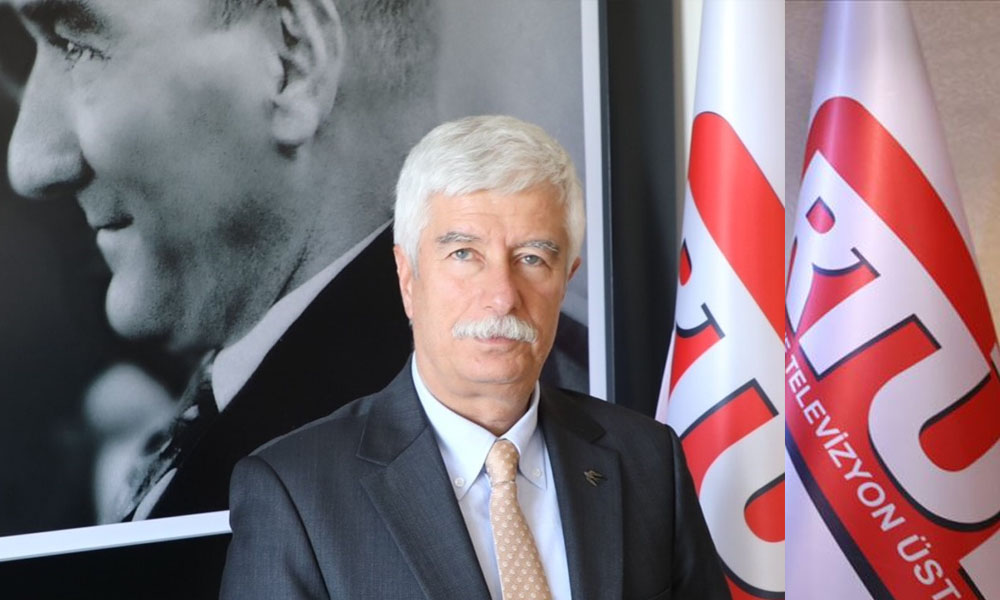 Konuralp, CHP kontenjanından RTÜK üyesi seçildi… Diğer aday Bildirici'den açıklama!