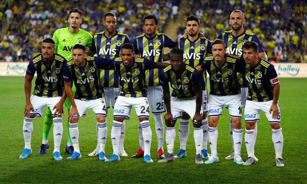 Fenerbahçe'den lige bol gollü başlangıç!