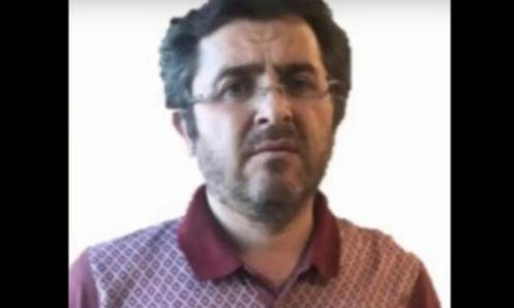 Emniyet ve MİT'ten ortak operasyon… FETÖ'nün kritik ismi yakalandı