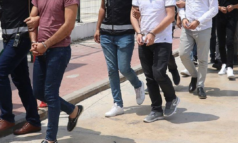 Başsavcılık talimat verdi… Ankara'da 52 kişi hakkında gözaltı kararı