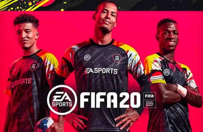 FIFA 20 hakkındaki son sızıntılar