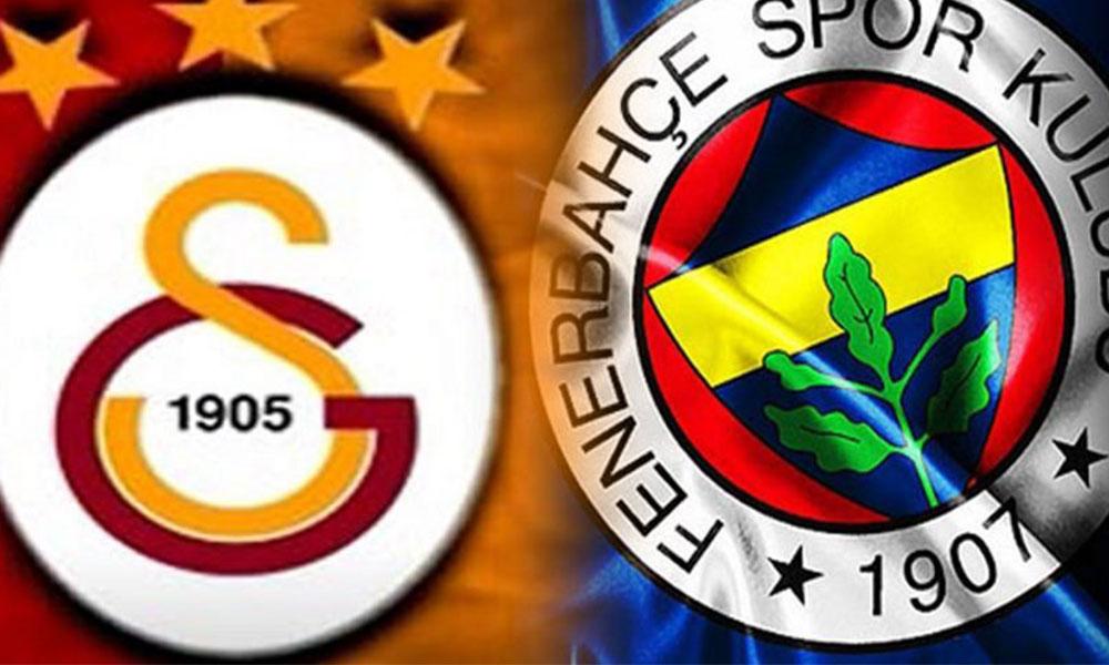 Fenerbahçe Galatasaray'ın sponsorunu aldı!