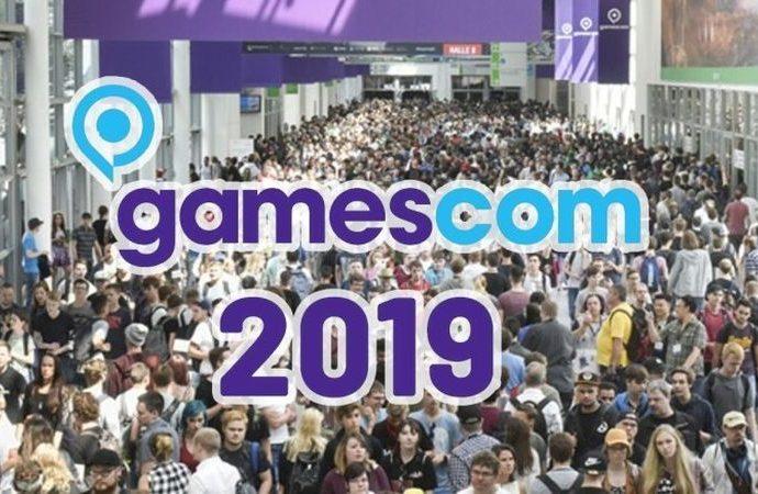 Gamescom 2019 etkinliğine oyun severleri ne gibi sürprizler bekliyor?