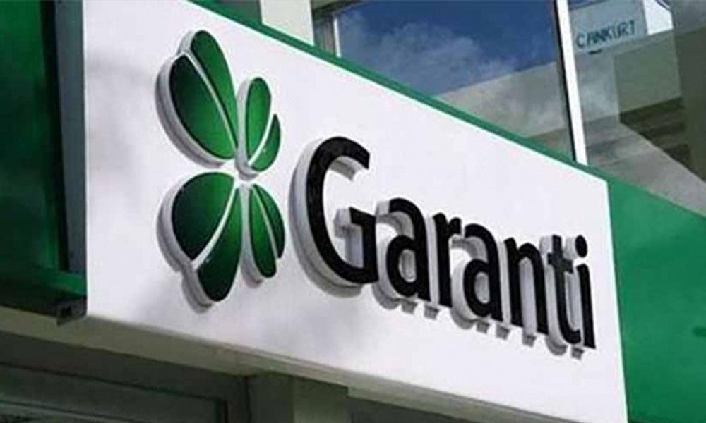 Garanti 260 milyon liralık gecikmiş alacağını 18.5 milyon liraya sattı