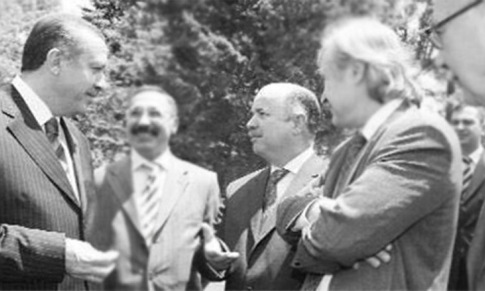 Kayyım atamaları sonrası, Abdullah Gül'ün yakın arkadaşı Erdoğan'a geçmişi hatırlattı