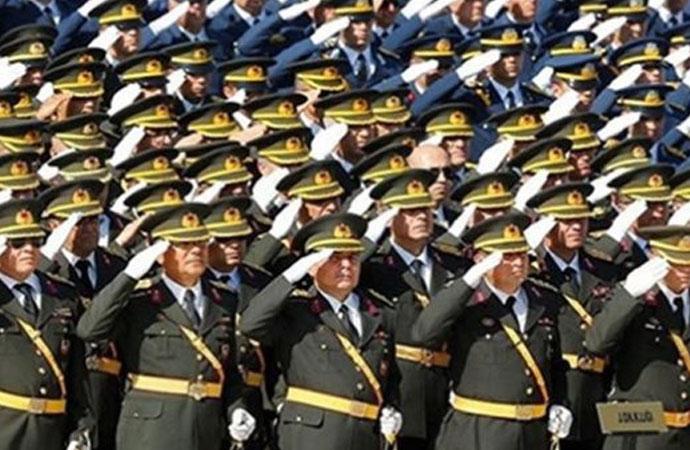 Afrin'e bayrak diken komutanı emekli ettiler diyen Ahmet Yavuz: AKP 2023'te kendi komuta heyetini oluşturacak