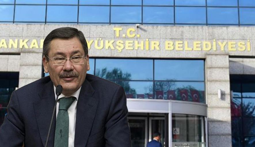 Suç duyurusuyla ortaya çıktı! Melih Gökçek döneminde 'Ankara halkı dolandırılmıştır'