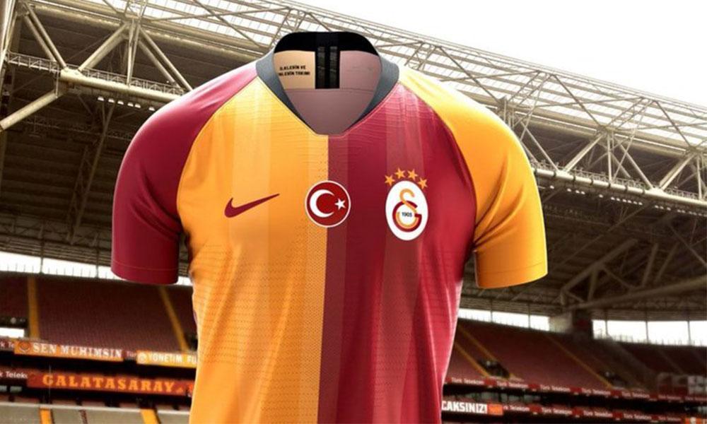Galatasaray'da sponsorluk iddiası