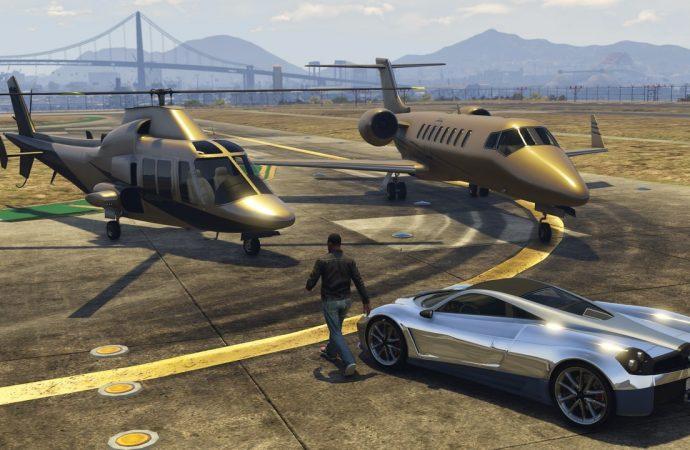 GTA 5 hâlâ en çok satanlar listesinde zirvede