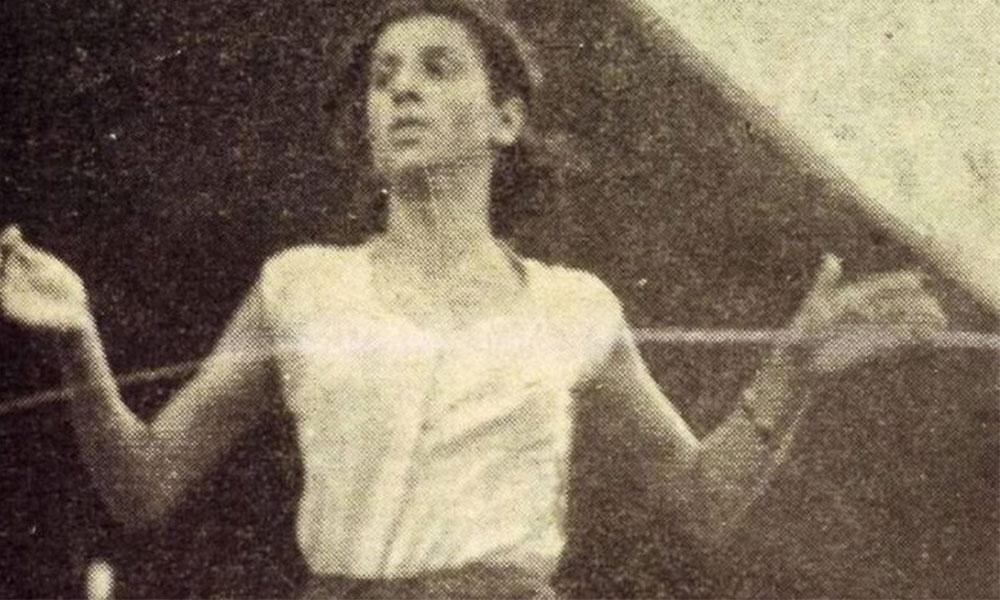 Eski milli atlet Gül Çıray Akbaş hayatını kaybetti