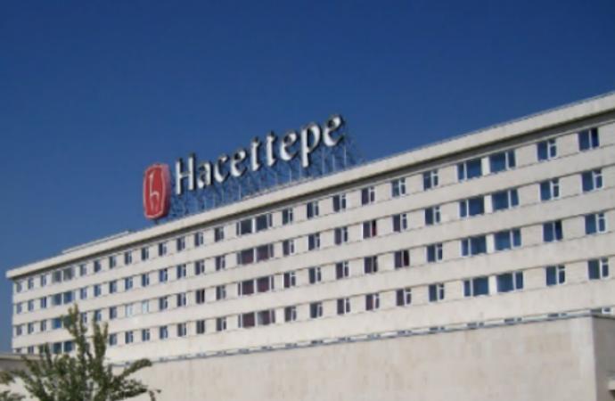 YÖK'ten Hacettepe Üniversitesi'nin adının değiştirileceği iddialarına yanıt