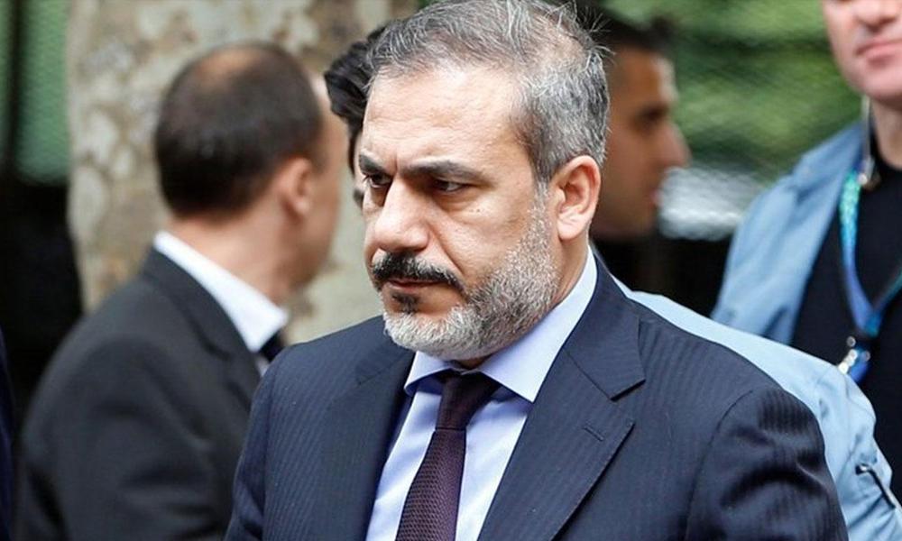 İlker Başbuğ'un avukatından flaş Hakan Fidan iddiası