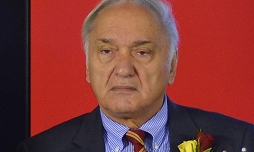 Galatasaray'ın eski başkanından flaş sözler!