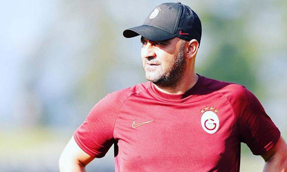 Hasan Şaş, Galatasaray'daki görevinden istifa etti!