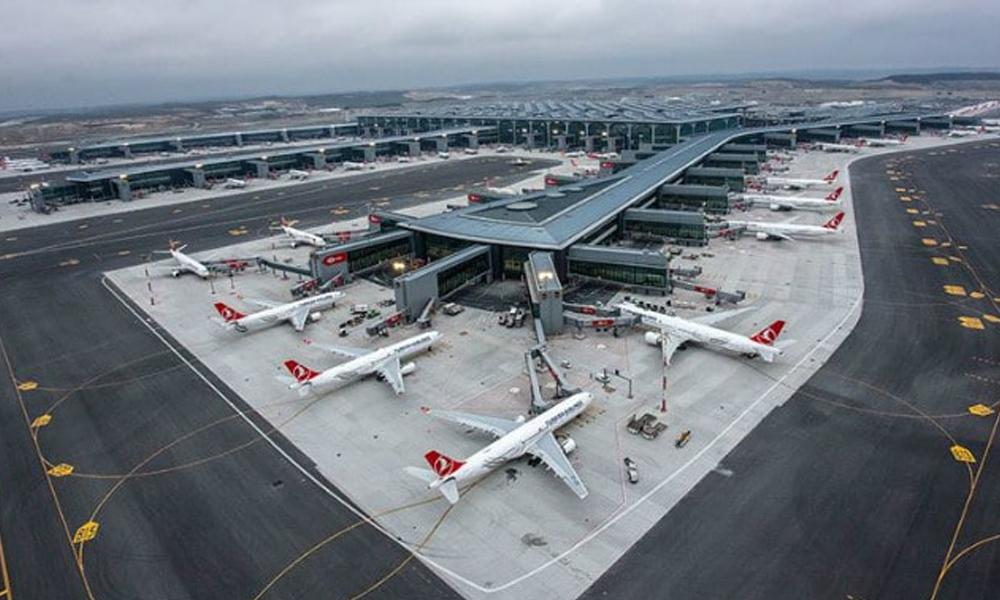 Ulaştırma Bakanı'ndan 'yeni havalimanı' itirafı!