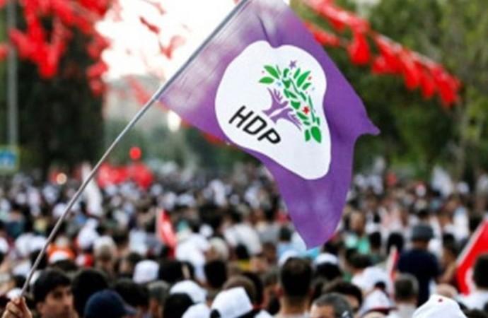 HDP'li Temelli: Halkın iradesini savunmaya devam edeceğiz