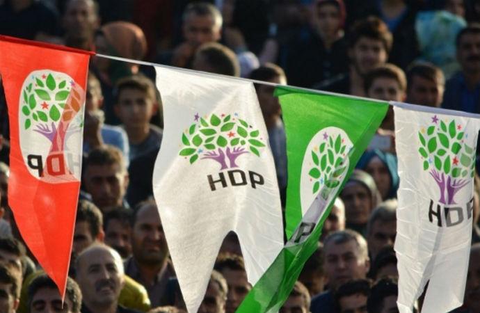HDP, sine-i millete dönmeyi tartışacak; Belediye ve Meclis'ten çekilmeyi konuşacakları tarih belli oldu