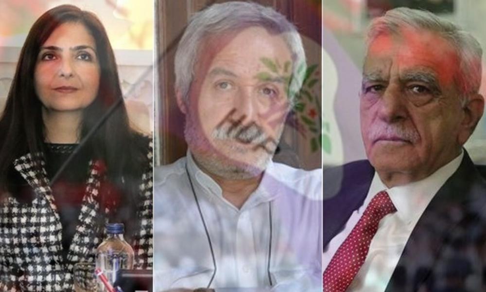 HDP'den kayyumlara karşı üç yeni hamle