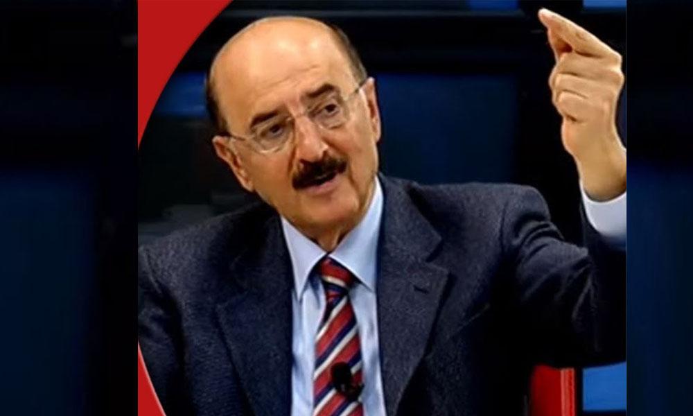 Hüsnü Mahalli:Hiçbir ülke ve şirket Türkiye'nin yanında olmayacak