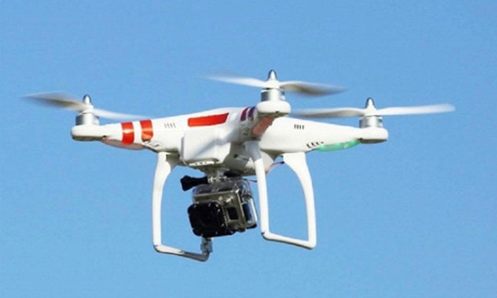 MSB duyurdu: İnsansız hava araçları bölgede göreve başladı
