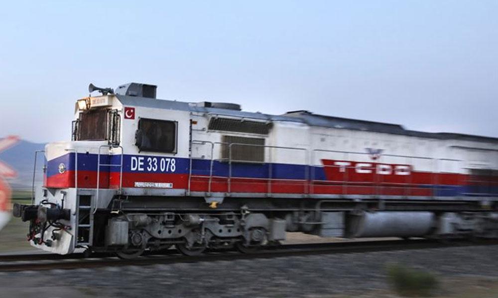 Mutabakata varıldı… Ankara – Tahran tren seferleri yeniden başlıyor