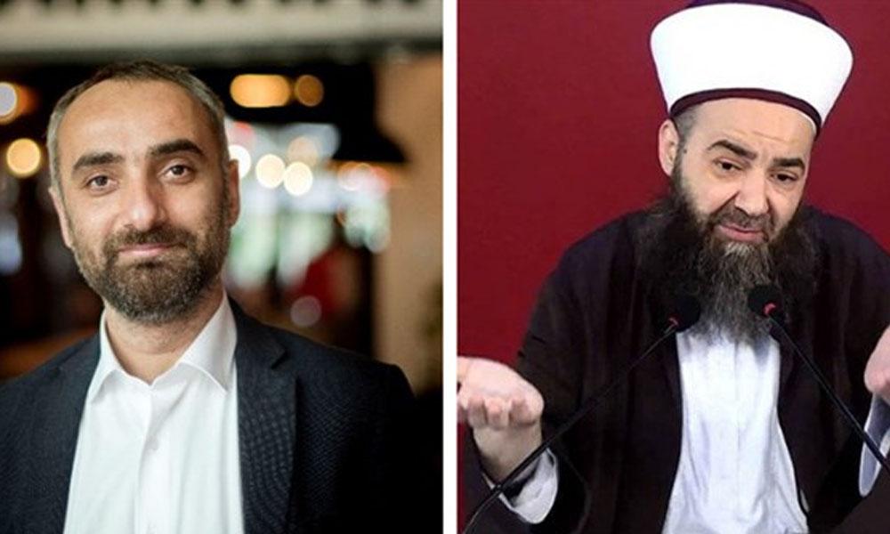 Kavga büyüyor! İsmail Saymaz ile Cübbeli Ahmet arasındaki 'para' tartışması