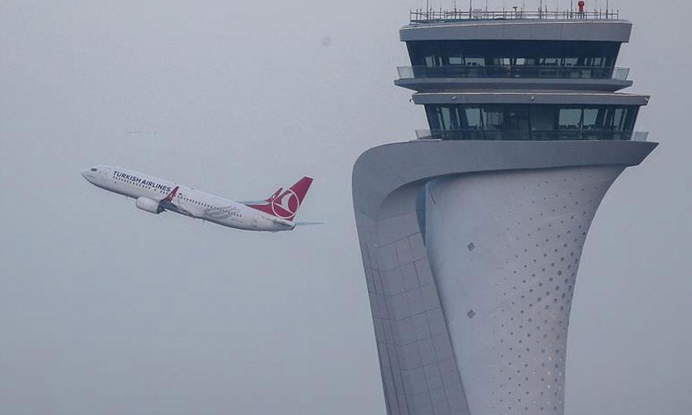 Ekoloji Uzmanı Kantarcı, İstanbul Havalimanı hakkındaki felaket senaryosunu anlattı: Kara delik gibi sivil havacılığı eritecek