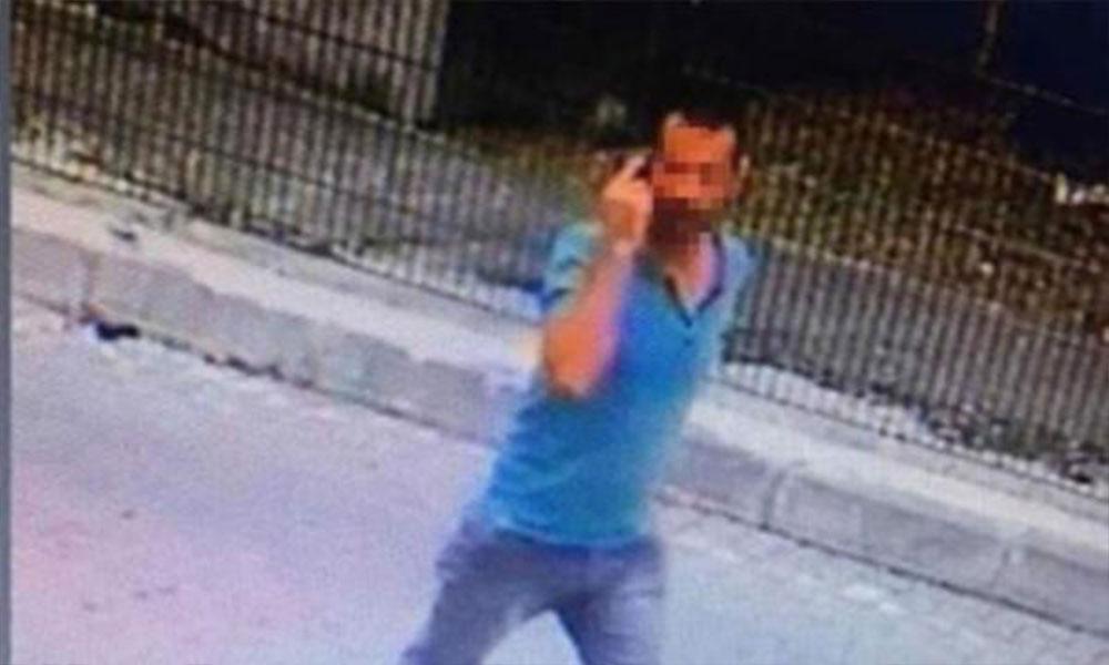 İstismar sanığı, 8 yaşındaki çocuğu istismar ederken yakalandı…