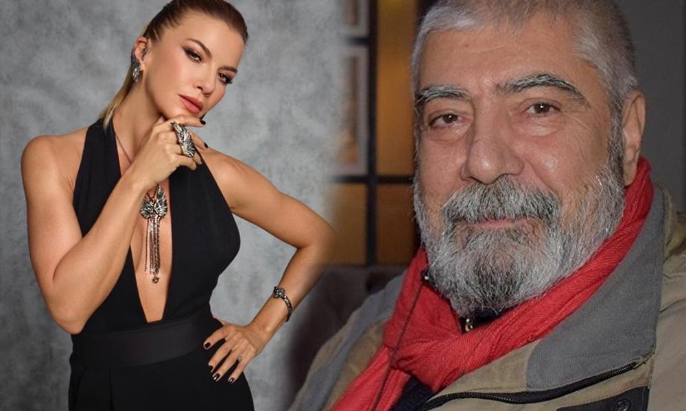 Ivana Sert'in 'kum gibi' yorumuna Ahmet Kaya'nın abisinden yanıt