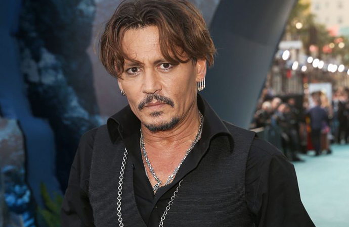 Johnny Depp'in fan hesabı, 'Kaz Dağları' paylaşımıyla heyecanlandırdı