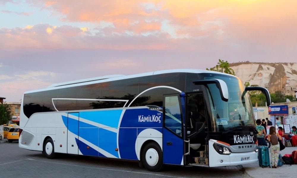 Türkiye'nin ilk otobüs firmasıydı: Kamil Koç satıldı!