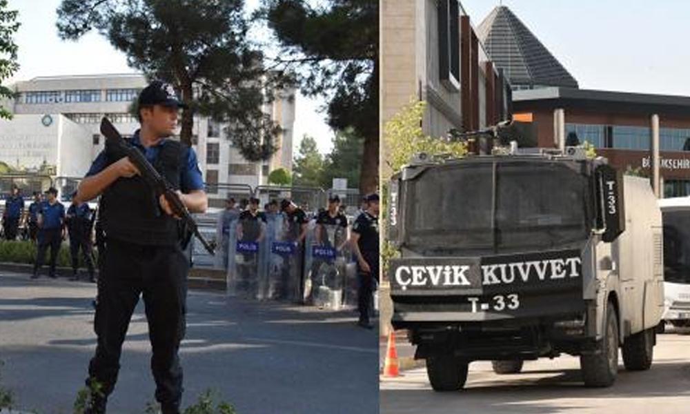 CHP'den kayyum kararına sert tepki: Bu yapılanın terör mücadelesiyle ilgisi yok, intikam alınıyor