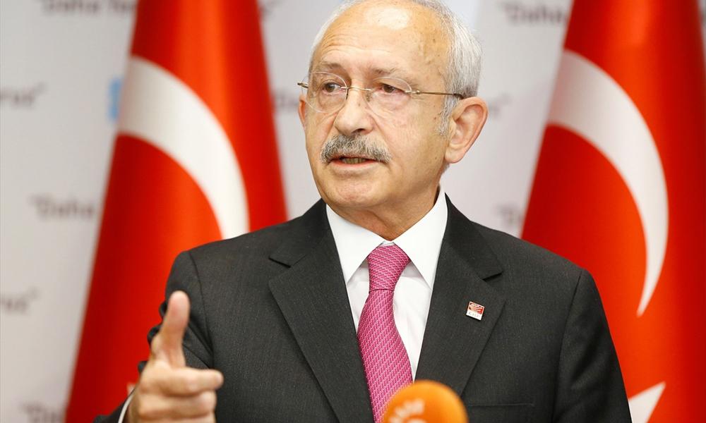 Kılıçdaroğlu'nun 'sokağa çıkmayın' çağrısı ne anlama geliyor? CHP'den açıklama
