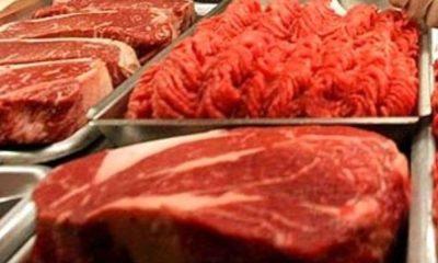 Kırmızı ete zam büyük zam geliyor!