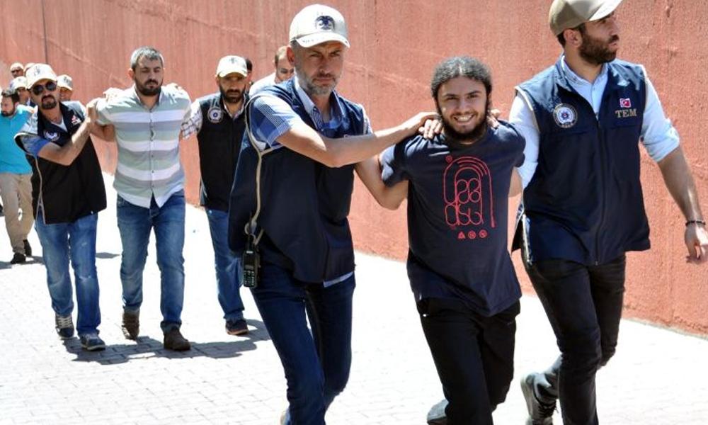 Kılıçdaroğlu'na suikast planlayan IŞİD üyesinin örgüte katılma videosu ortaya çıktı