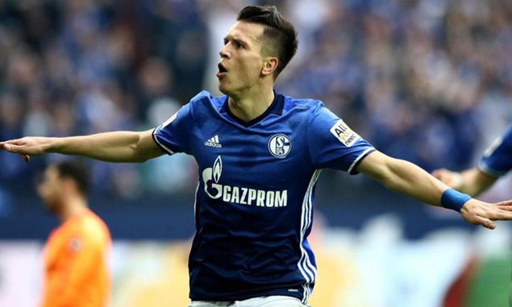 Yevhen Konoplyanka transferinde sona yaklaşıldı!