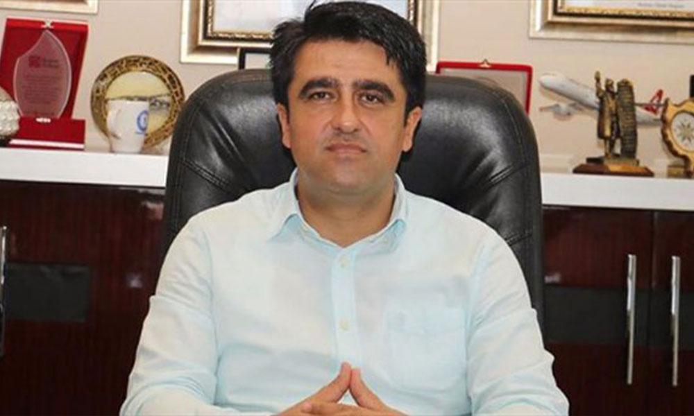 AKP'li başkan, özel işletmesinde kaçak elektrik kullanırken yakalandı!
