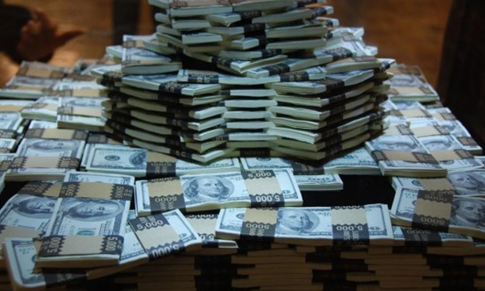 AKP hükumetinin ABD'deki lobi şirketlerine ödediği milyonlar açıklandı