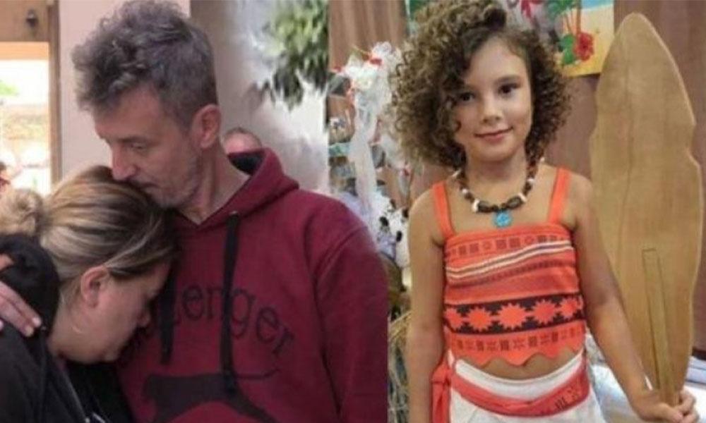 Maganda kurşunuyla ölen 10 yaşındaki Selin altı kişiye hayat verdi