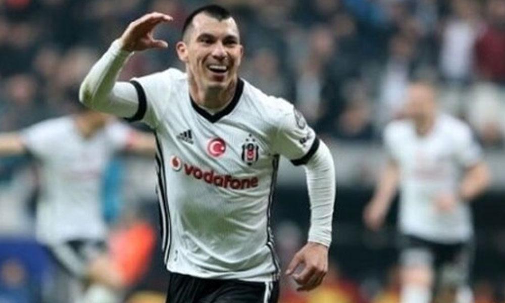 Beşiktaş, Medel'in Bologna transferini resmen açıkladı…