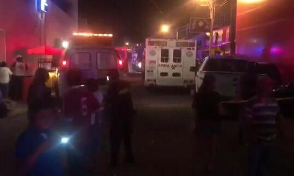 Meksika'da silahlı bar saldırısı: En az 23 kişi hayatını kaybetti