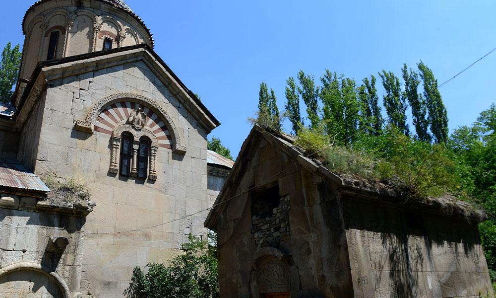 11 asırlık Meryem Ana Kilise restore edilecek