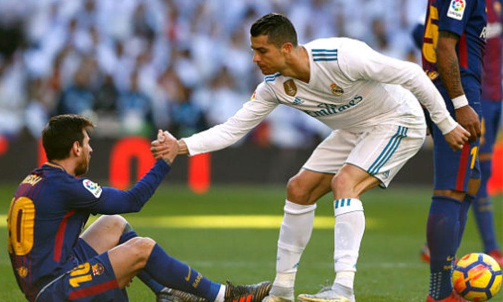 Yüzyılın transfer gelişmesi! Ronaldo ve Messi yeniden rakip oluyor
