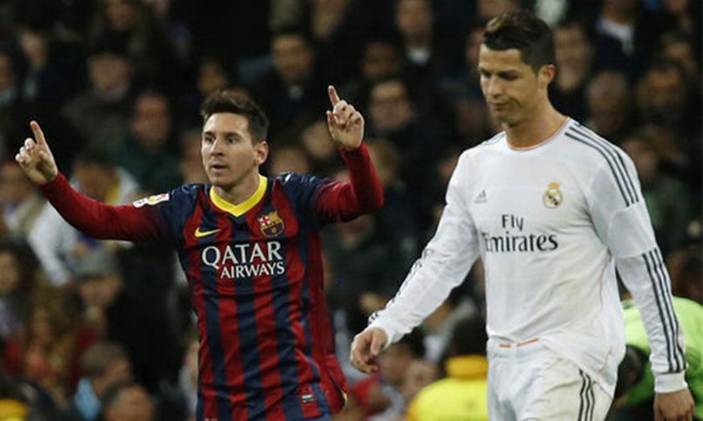Bilim insanları, Messi mi Ronaldo mu? Sorusunun cevabını açıkladı…