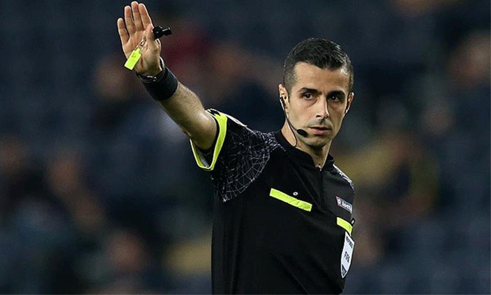 Mete Kalkavan 3 yıl aradan sonra Galatasaray maçı yönetecek…